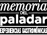 Memoria del Paladar